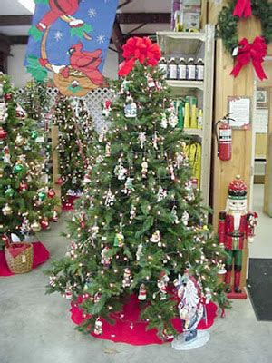 days 2012 artificial christmas trees made in usa