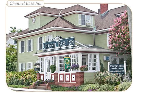 chincoteague bed and breakfast channel bass inn