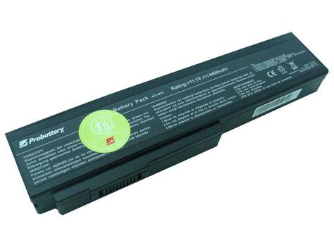 Asus Baterai Notebook Asus M50 asus