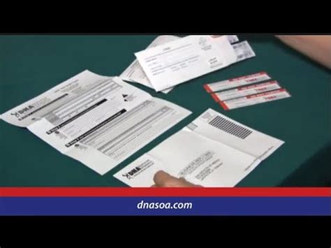 home dna paternity test kit dna services of america