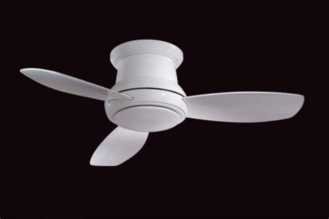 modern flush mount ceiling fan concept ii 44 quot flush mount ceiling fan modern ceiling