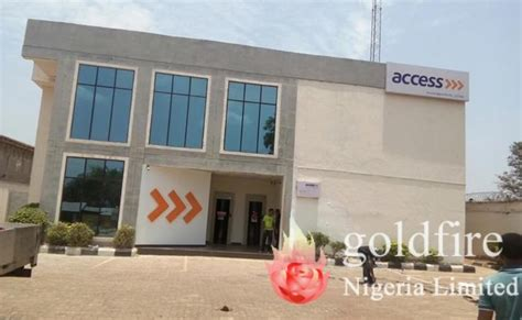 access bank nigeria signage access bank entrance arrows goldfire nigeria