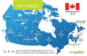 waterproof 3 canada s water report card the