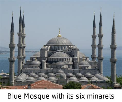 ottoman mosque magnificent istanbul a glimpse of its early history don