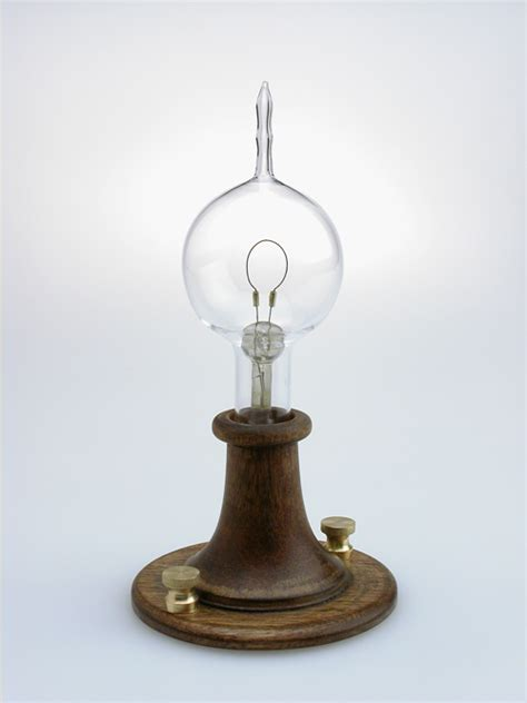 Invented The Light Bulb by Biskut Kering Top 10 Greatest Inventions All The