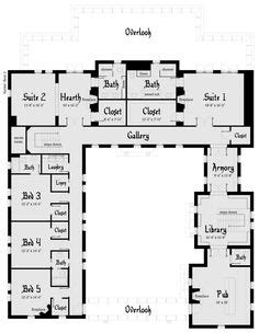 modern castle floor plans 1000 images about castle house on castle