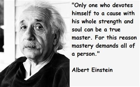 Einstein Quotes 40 Brainy Albert Einstein Quotes