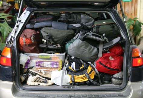 storing boat outside during summer what to pack for your maine vacation and what to leave at