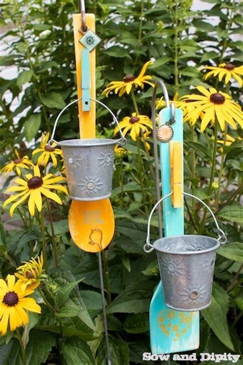 Garden Crafts by Kitchen Gadget Garden Crafts