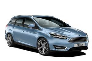 ford focus estate review carbuyer