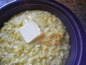 grits recipe dishmaps