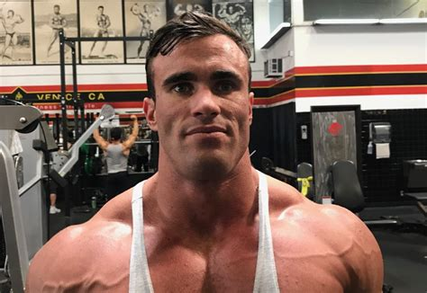 tom arnold forster george gallo s bodybuilding pic bigger finds its young