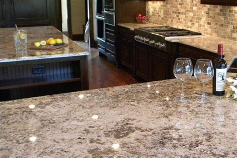 Granite Countertops Maintenance Sealing by Contour Cleaning Raleigh Restoration Tile Grout