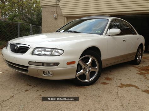 where to buy car manuals 1999 mazda millenia interior lighting white mazda millenia 1999 amazing pictures and images look at the car