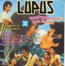 film indonesia terbaik tahun 80an retro neko and the time machine hahahihi bersama lupus