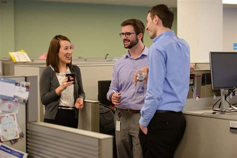 Mba Salaries Business Specialist Nationwide Reviews by Time For A Coffee Allstate Office Photo