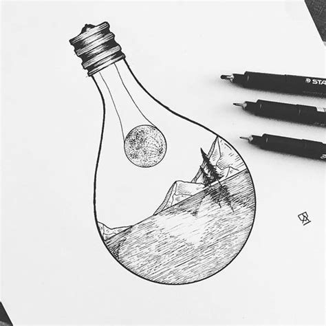 Cool Things To Draw On Peoples by 111 Cool Things To Draw Drawing Ideas For An Adventurer S
