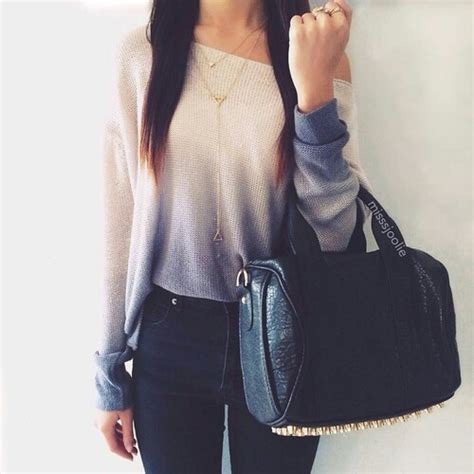 Blouse Fashion Anda image 2447617 by lauralai on favim