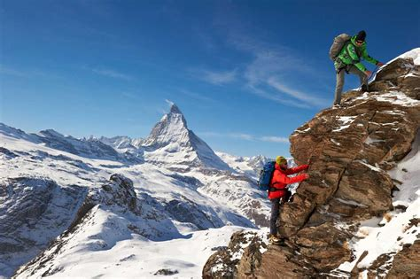 hundreds of mountaineers climb the alps for epic top 10 outdoor recreational sports for beginners hunting