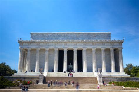 about the lincoln memorial thinkin about the lincoln memorial discover