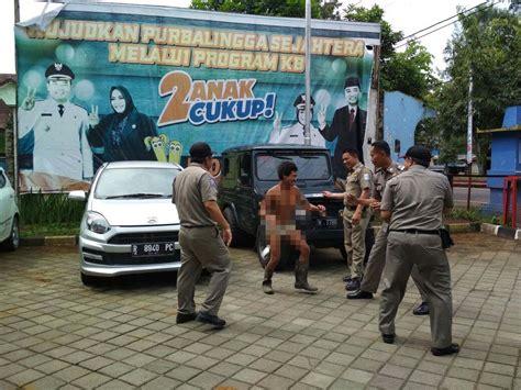 Sebelum Pelantikan, 239 PPL Purbalingga Jalani Tes Rohani