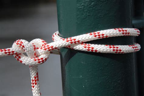 essential boat knots seven essential knots for sailors sail magazine