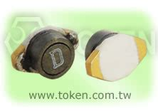 token power inductors smd backlight high voltage inductors tpsdbl token components