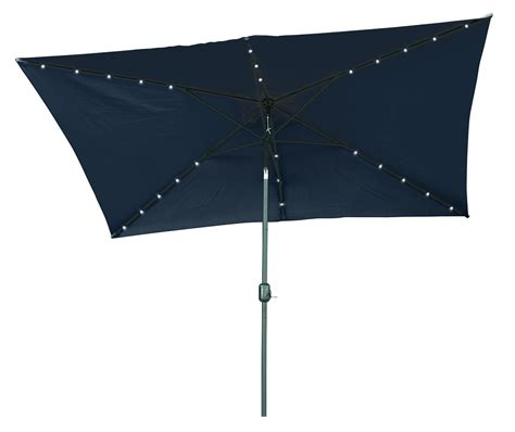Patio Umbrellas Rectangular Rectangular Patio Umbrellas Home Outdoor Decoration