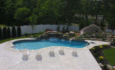 pool designs with slides pool designs with slides pool with custom pool pool