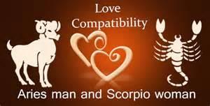 Aries man and scorpio woman love compatibility aries amp scorpio
