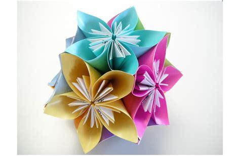 membuat origami bunga anggrek origami bukan berasal dari jepang kopi keliling