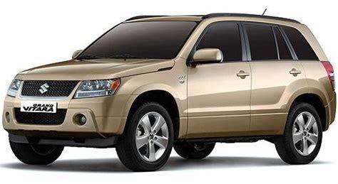 Suzuki Vitara Vs Grand Vitara Maruti Suzuki Grand Vitara India Price Review Images