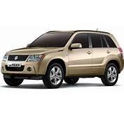 Maruti Suzuki Grand Vitara India Price Review Images