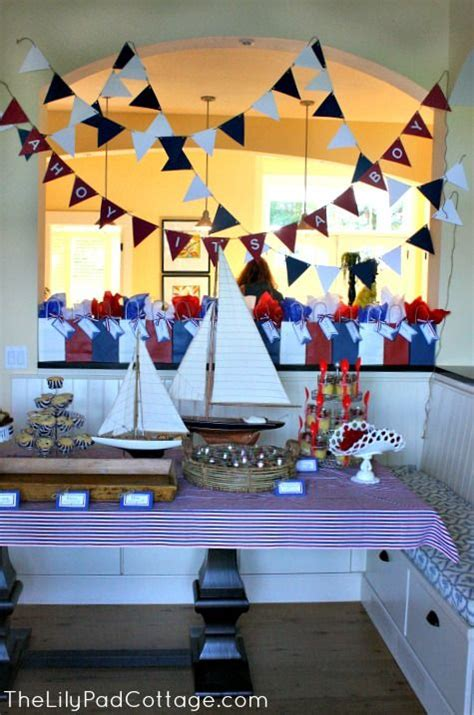 boys bathroom with a nautical theme 11 magnolia lane 17 best images about ahoy it s a boy on pinterest