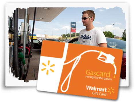Murphy Gas Station Walmart Gift Card - gift card at walmart gas station