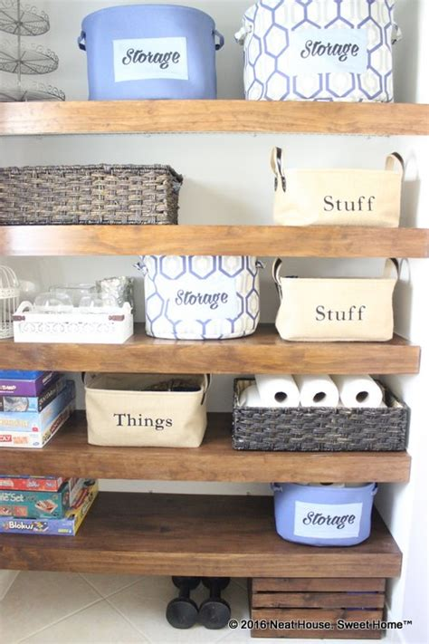 diy bathroom shelving ideas diy covers for wire shelving hometalk