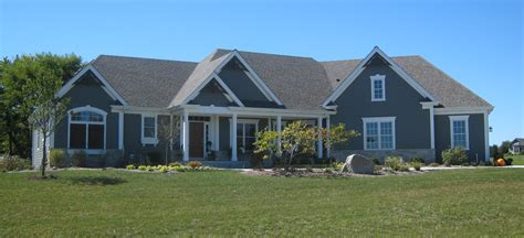ranch style home dream ranch homes ranch homes are gaining in popularity