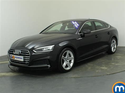 Used Audi A5 by Used Audi A5 For Sale Second Nearly New Audi A5