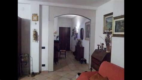 foto archi interni casa arco in cartongesso