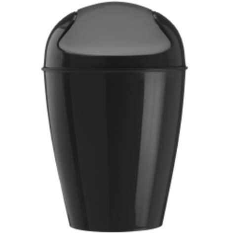 12 liter prullenbak toilet meubeltop koziol del m prullenbak 12 l van koziol huishouden