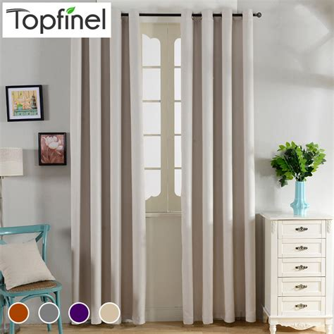 best thermal window treatments top finel solid thermal insulated blackout curtains for