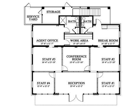 farm office floor plans 10 home garden plans b20h large horse barns designs