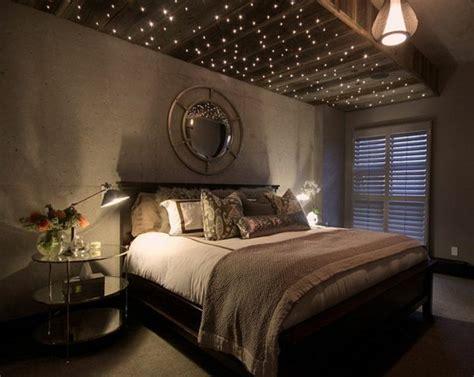 schlafzimmer ideen sterne 44 fotos sternenhimmel aus led f 252 r ein luxuri 246 ses