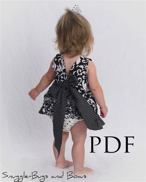 simple pattern pinafore dress girls pinafore dress pattern baby sewing patterns baby