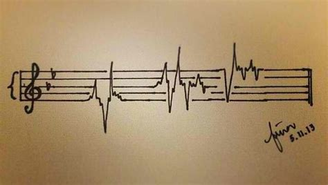 tattooed heart flute chords 25 great ideas about flute tattoo on pinterest musica
