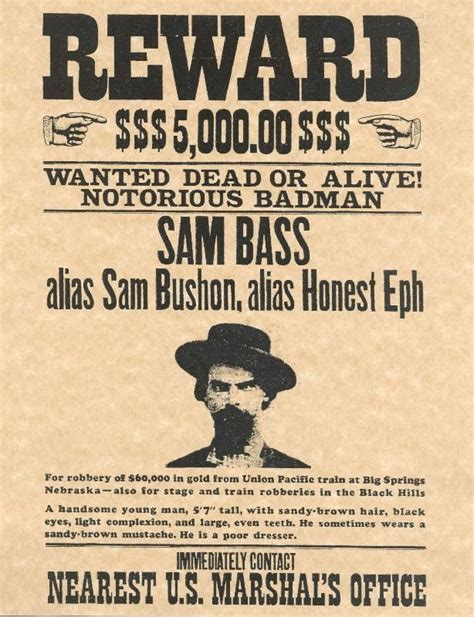 1920s wanted poster template 35 best west wanted posters images on