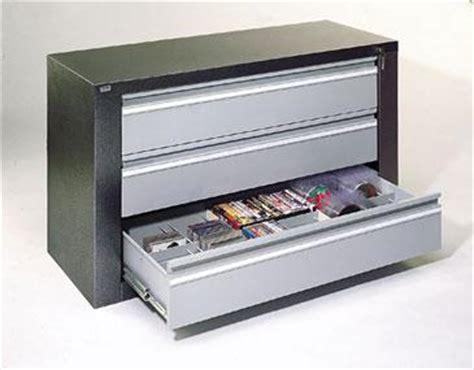 rangement cd pour tiroir