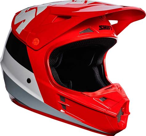 shift motocross helmets shift white label tarmac helmet 2017 mx motocross