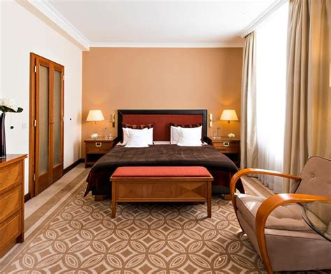 Room For Luxury Rooms Suites Kempinski Grand Hotel Des Bains St