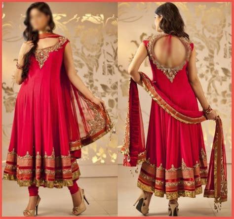 trends of cotton salwar neck designs catalogue 2014 15